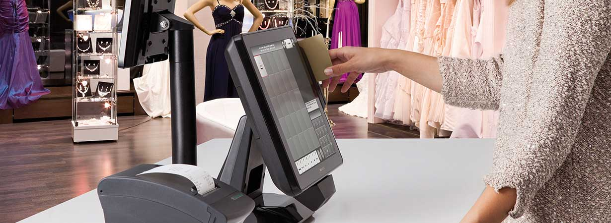 POS systems for the discerning